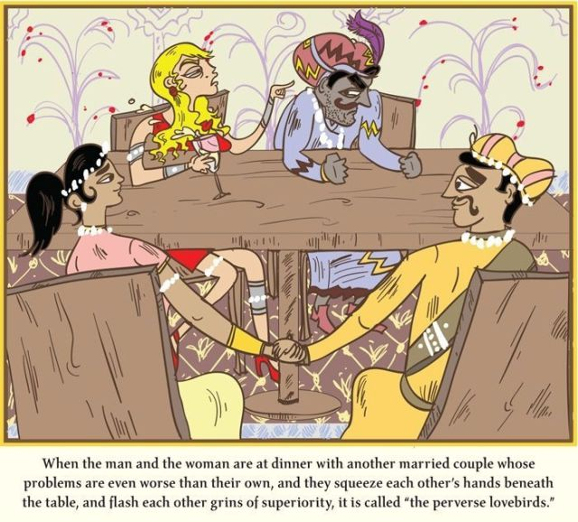 Kama Sutra for Married Couples