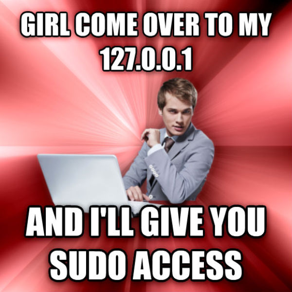 "Mr ""Overly Suave IT Guy"" Is Every Geeky Girls Dream Man"
