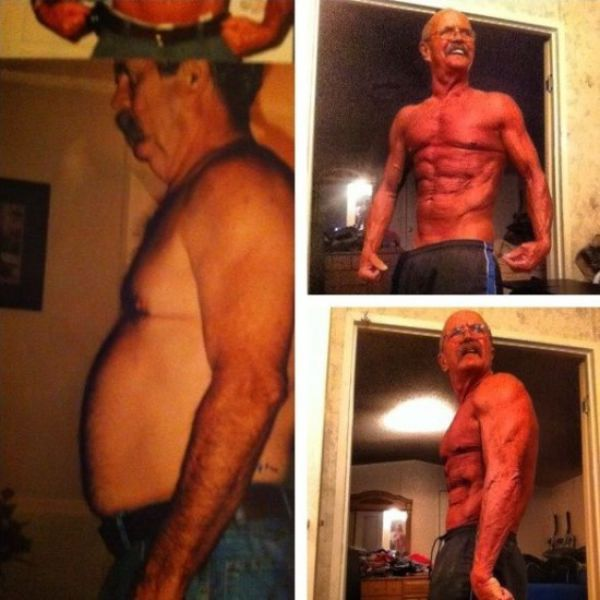 If This Grandpa Can, So Can You