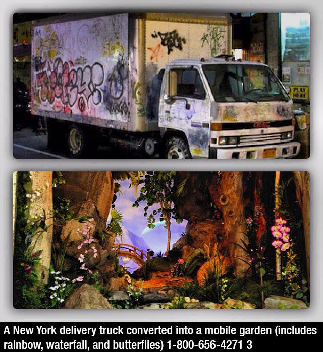 NYC Gets a Visit from the Legendary Banksy