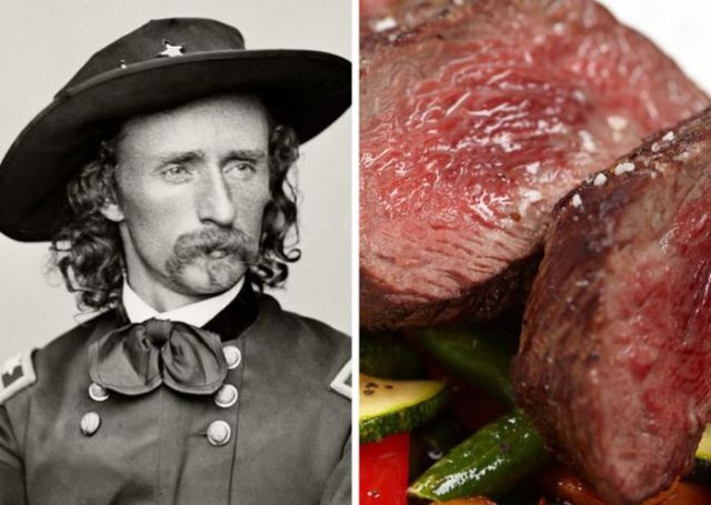 The Final Meals Eaten by Famous People