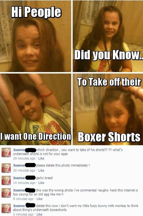 Facepalm Moments That the Web Has to Offer