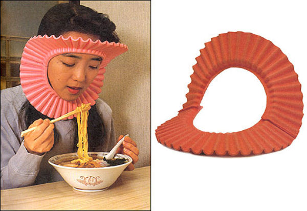 Oldie of the Day: Japanese Inventions That Are Beyond Dumb