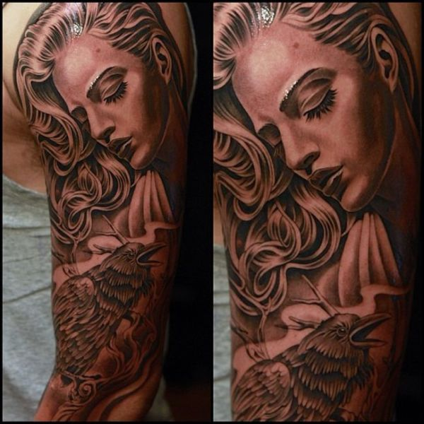 Tattoos That Are Really Incredible Works of Art