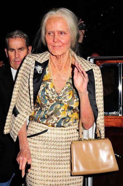 Heidi Klum Ages Years Overnight