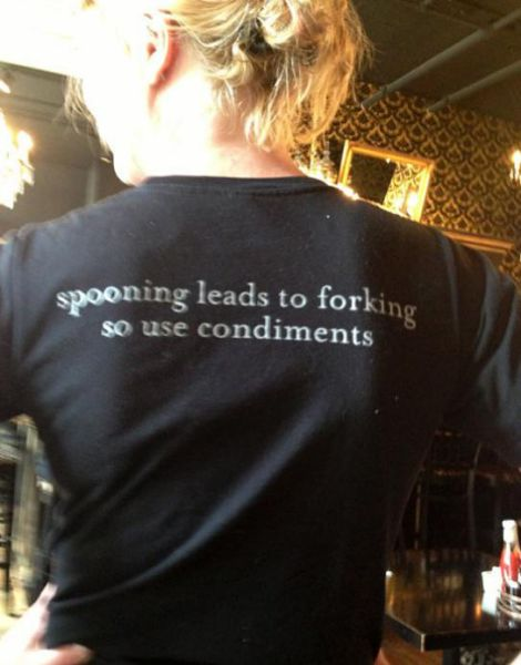 Restaurants Who Know How to Have a Little Fun