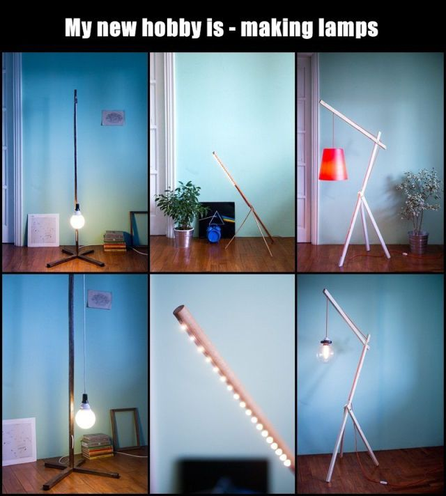 DIY Projects That Turned Out Brilliantly