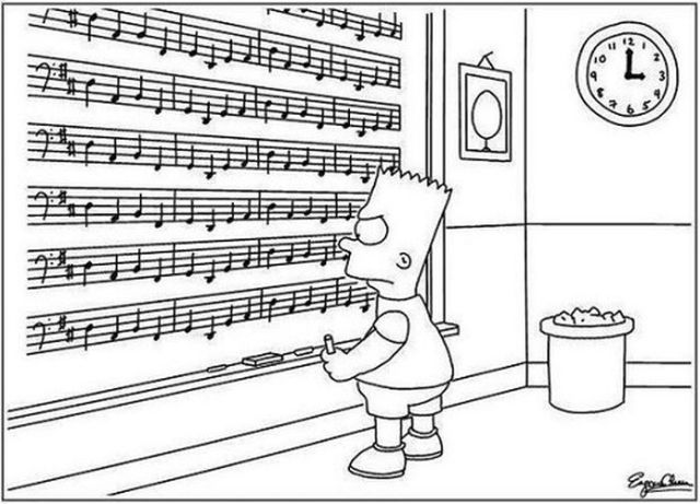 funny music humor to get your day started right  19 pics   1 gif