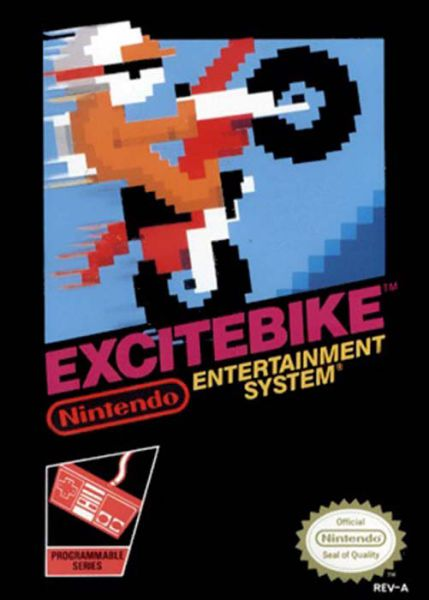 NES Games That Have Hit the Bestsellers List