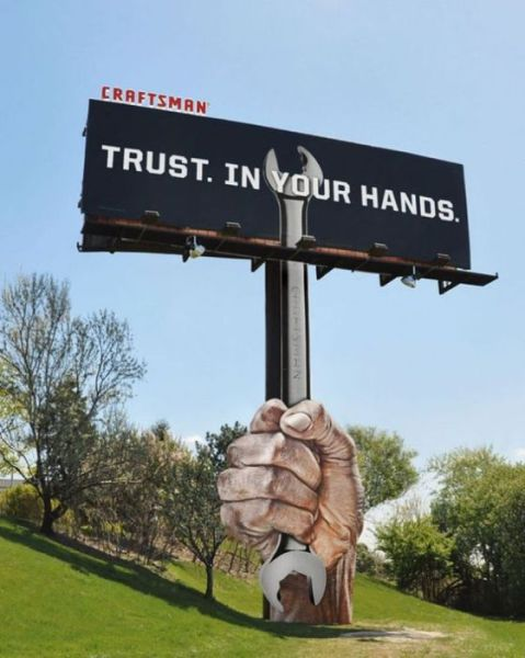 Excellent Billboard Advertising from around the World