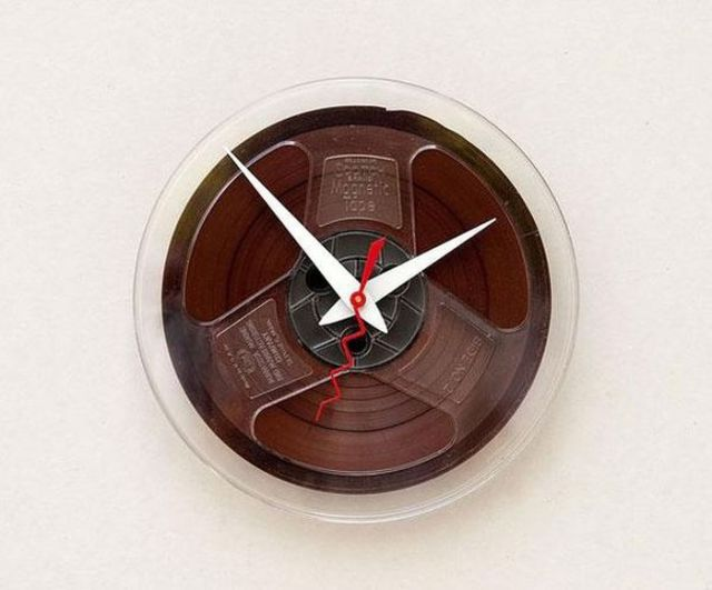 Fun and Completely Different Clock Designs