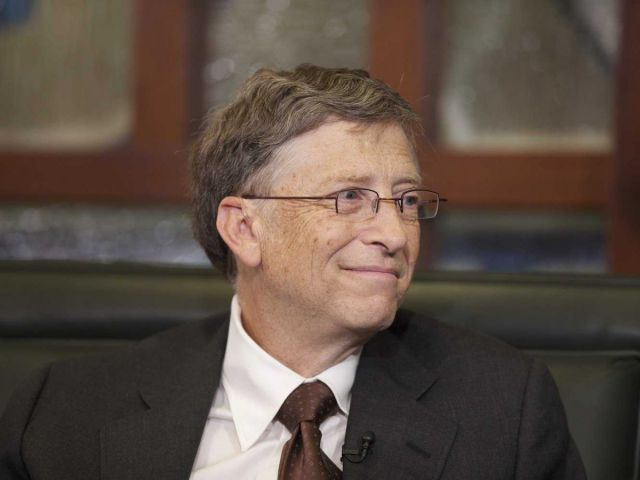 The Richest People Worldwide