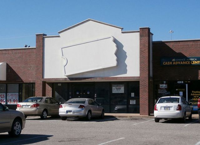 A Look at Old Video Stores Today