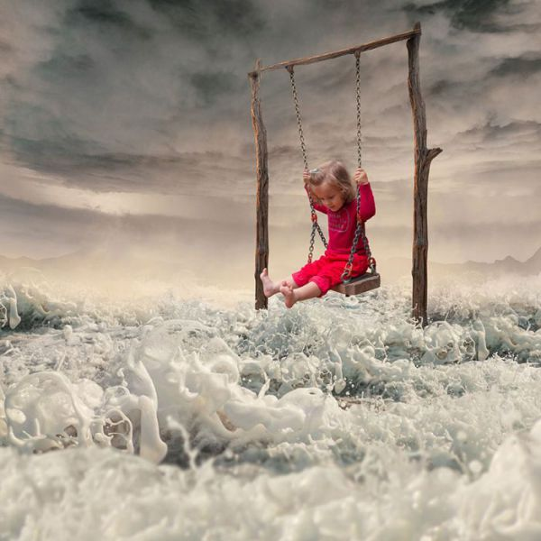 Incredible Photo Manipulations That Are Stunningly Beautiful