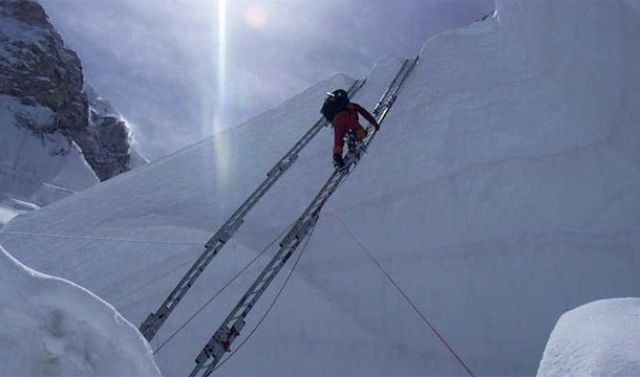 The Coolest Facts You Didn't Know about Mount Everest