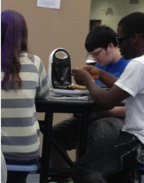 The Most Ridiculously Hilarious Things to Ever Happen at School