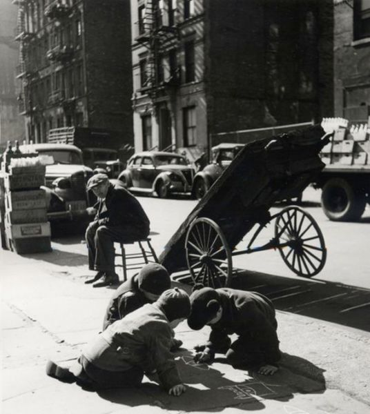 New York City in Vintage Photographs