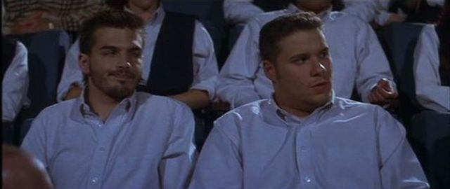 Celebs in Movies Before They Were Famous