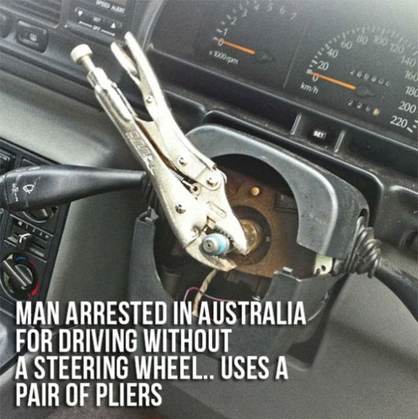 How Australians Solve Typical Everyday Problems