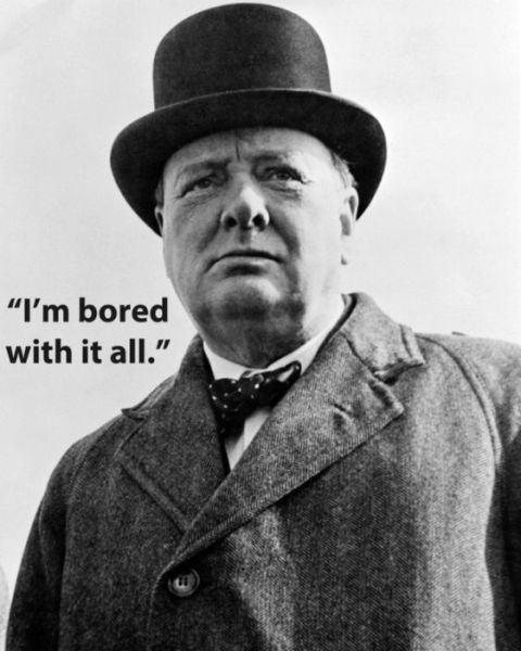 The Last Things Ever Said by Famous People in History