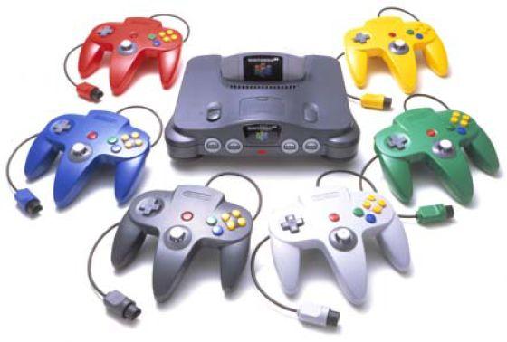 Nintendo 64 Video Games That Are Bestsellers