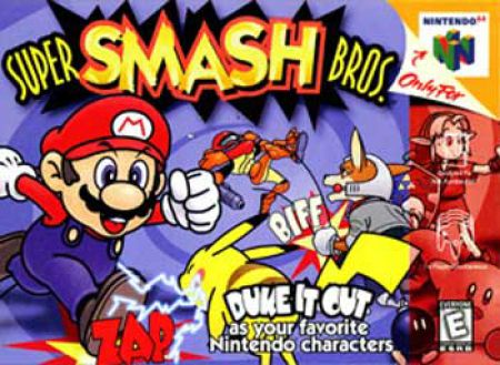 Nintendo 64 Video Games That Are Bestsellers
