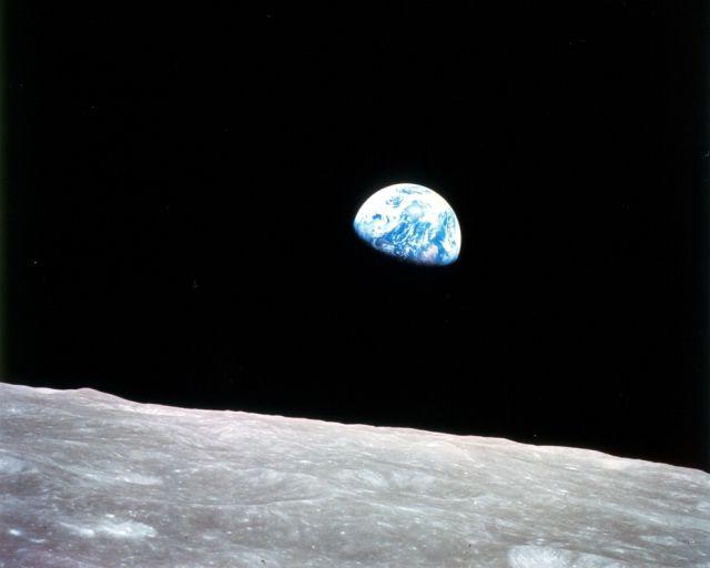 Remarkable NASA Photos