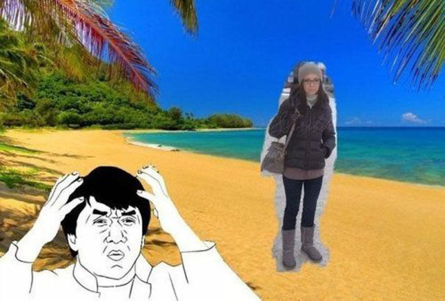 Silly and Random Photoshopped Pics