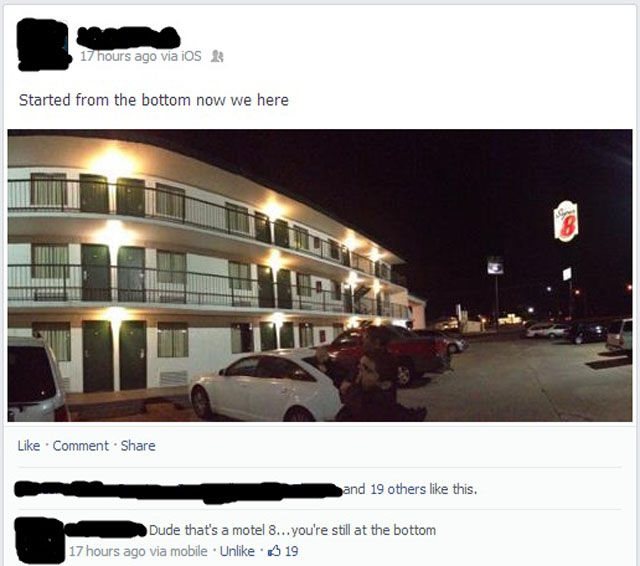 Awesome Facebook Comments That Will Make Your Day