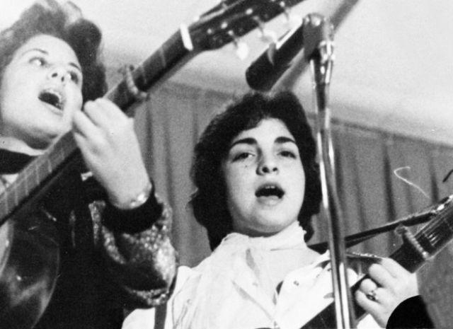Celebs Who Were Once Band Geeks