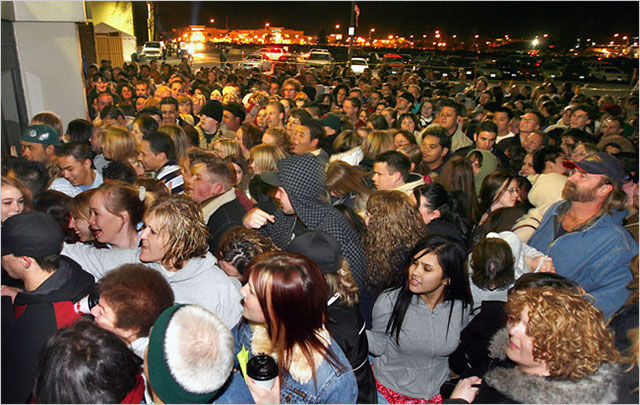 A Sneak Peak of What Black Friday Will Look Like This Year