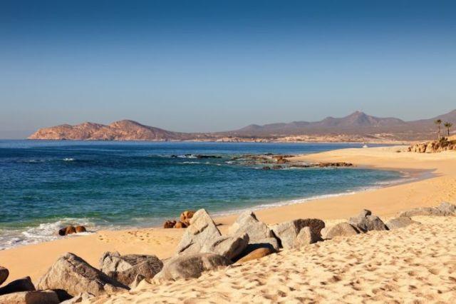 Scenic and Stunning Coastlines Worldwide