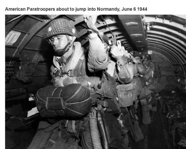 Revealing Historical Photos from Various Wars over Time