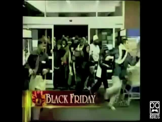 Black Friday Madness Compilation