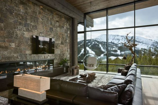 A Stunning House in a Spectacular Setting