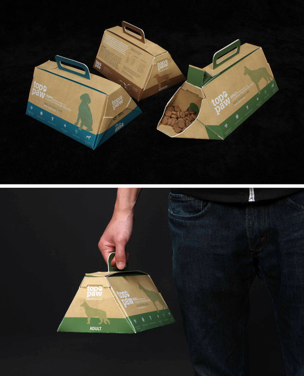 Packaging Concepts That Are Extraordinarily Cool