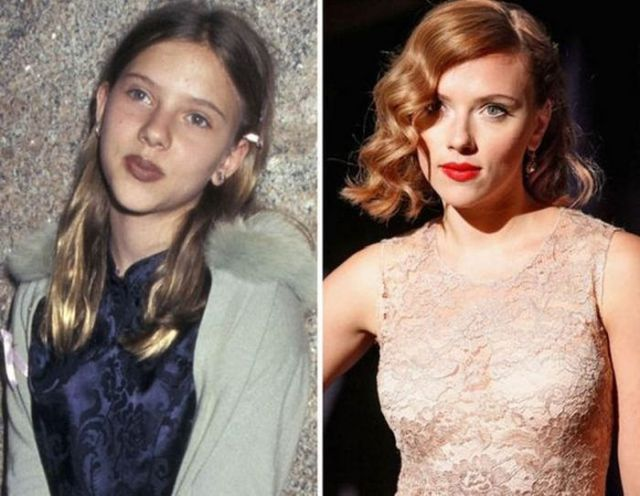 Celebs Who Have Aged a Bit Since They Started Out