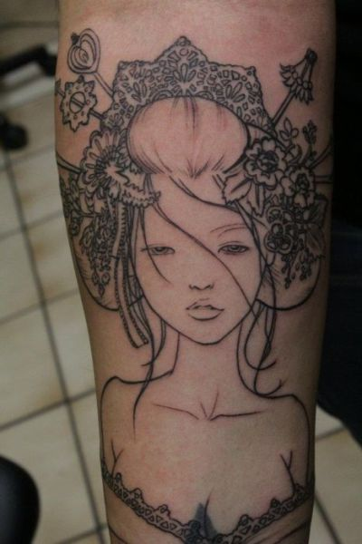 Tattoos That Are Absolutely Extraordinary Works of Art