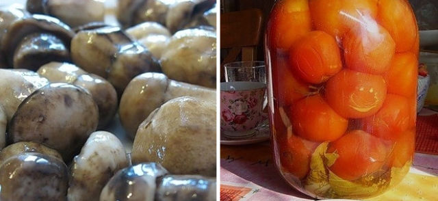 Authentic Russian Foods That Are Bizarre to Say the Least