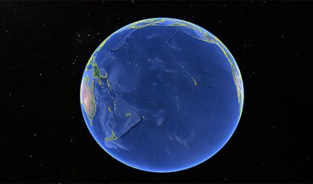 Amazing and Bizarre Facts about Planet Earth