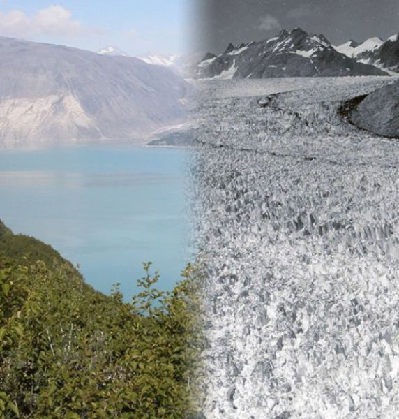 Animated GIFs Show the Reality of Climate Change over Time