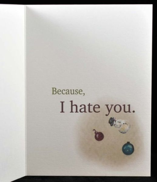 Funny greeting cards that are perfect for your enemies 14 pics 2 m4hsunfo