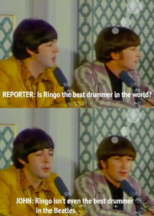 The Art of Answering Questions by The Beatles