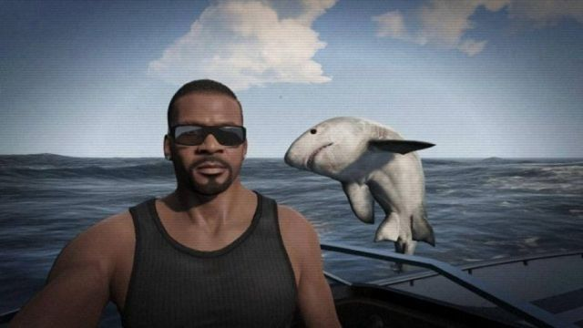 Epic 2013 Photobombs That Will Make You Smile