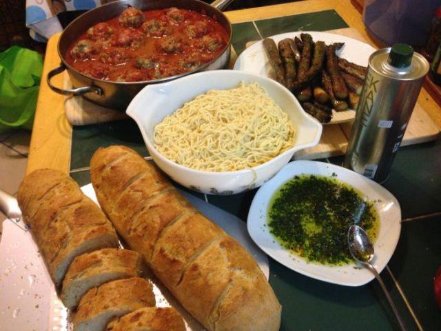 How to Make Your Own Homemade Italian Dinner