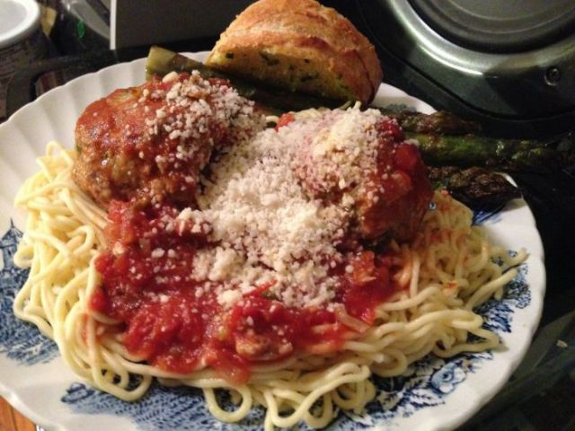 How to Make Your Own Homemade Italian Dinner
