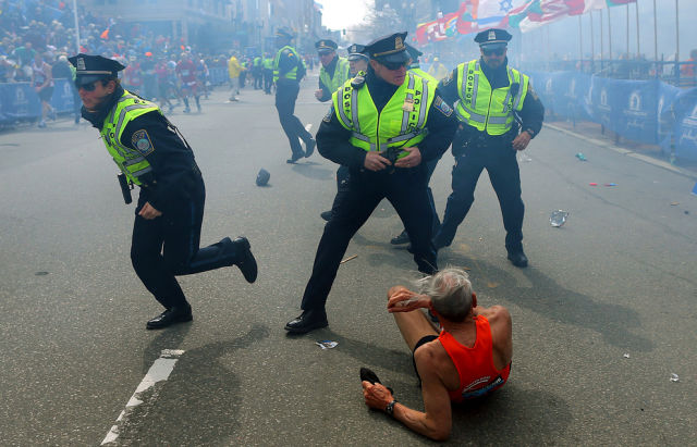 Great and Profound Photos of 2013