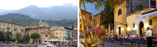 The Prettiest and Most Delightful Small Towns in Italy