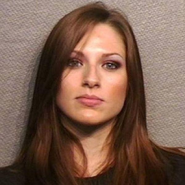 When Hot Girls Break the Law You Get Hot Girl Mugshots