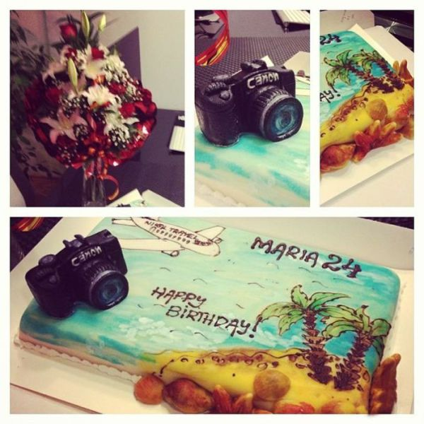 It Was the Perfect Birthday Cake until This Happened…